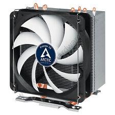 Arctic REFRIGERACIÓN CONGELADOR 33 semi torre pasivo CPU Cooler AMD Socket AM4 ryzen 5/7