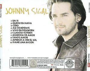 musica de johnny sigal