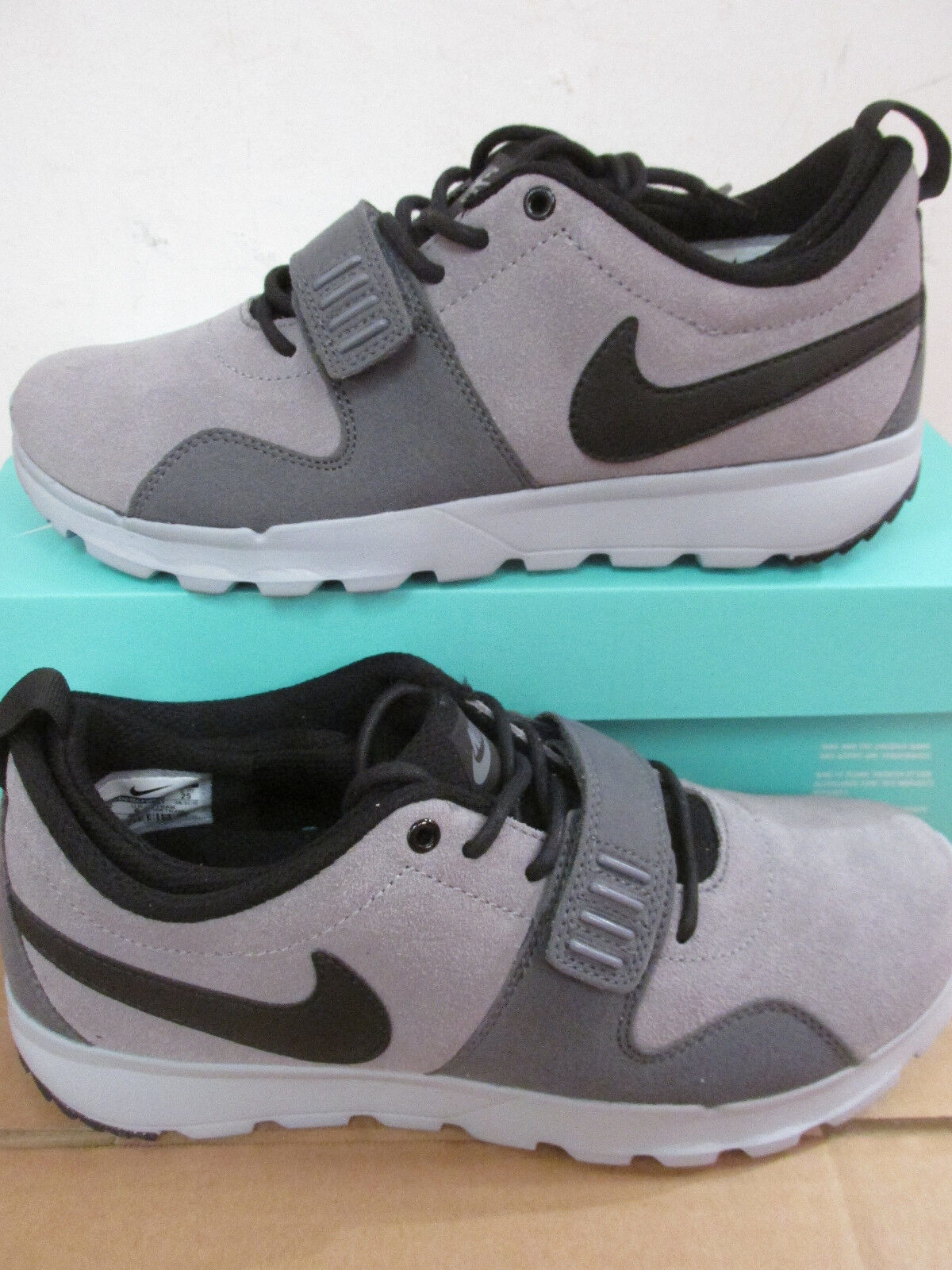 nike SB 001 trainerendor Hombre trainers 806309 001 SB sneakers Zapatos CLEARANCE b6921b