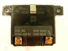 New Square D 31041 400 51 Contactor Starter Magnetic Coil R2
