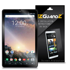 3X EZguardz NEW Screen Protector Shield HD 3X For RCA Galileo Pro 11.5