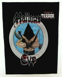 HALLOWS-EVE-BACKPATCH-SPEED-THRASH-BLACK-DEATH-METAL
