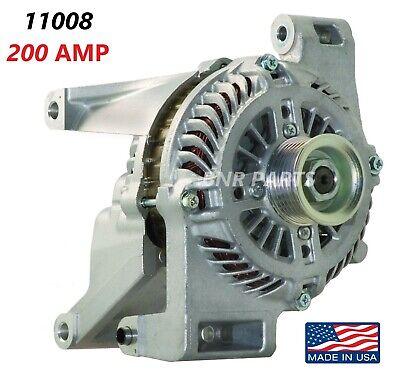 200 AMP 11064 Alternator Audi A4 Quattro High Output Performance HD USA NEW
