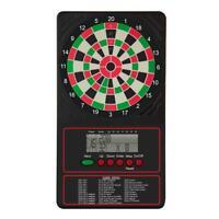 Arachnid Electronic Touch Pad Dart Score Keeper