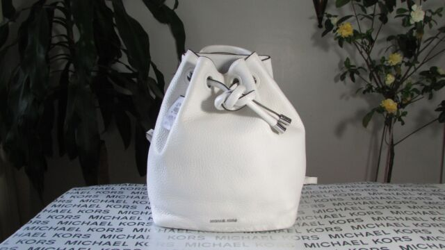 f83608d93160 Michael Kors Dalia Large Leather Backpack 30t6sdyb3l for sale online ...