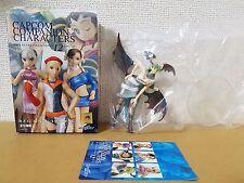 Capcom Companion Vampire Savior Darkstalkers Morrigan Aensland Figure ENSKY NEW