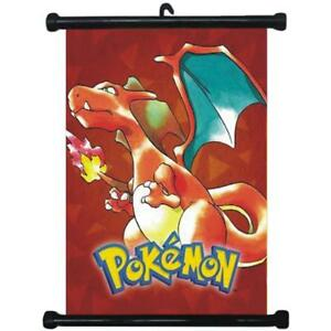 sp211595 Pokemon Japan Anime Home Décor Wall Scroll Poster 21 x 30cm