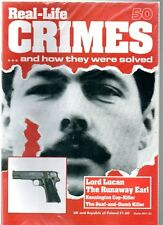 Real-Life Crimes Magazine - Part 50