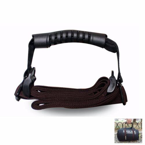 Webbing Straps With Handle Loading Heavy Duty Belt Lifter Tie Down 40.1 Long