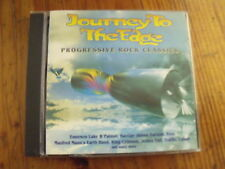 CD Journey to the Edge Best Progressive ELP BJH Free Traffic Camel etc....