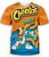 Hot-Cheetos-food-Funny-3D-Print-Women-men-Casual-T-Shirt-Short-Sleeve-Tops thumbnail 15
