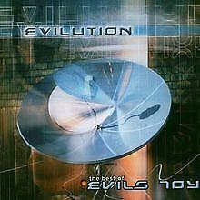 Evilution von Evils Toy | CD | Zustand gut