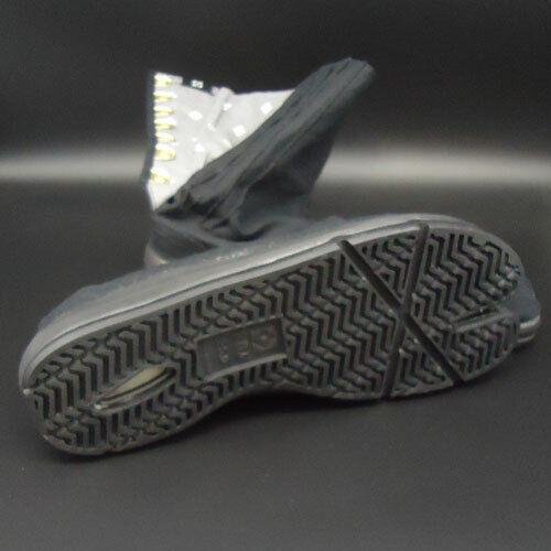 Ninja Tabi Chaussures Court Complet Noir Air Jogging Sneaker Saiki kurasikiya Margo