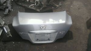 Image Is Loading Nissan Altima Coupe Trunk Lid 2007 2008 2009