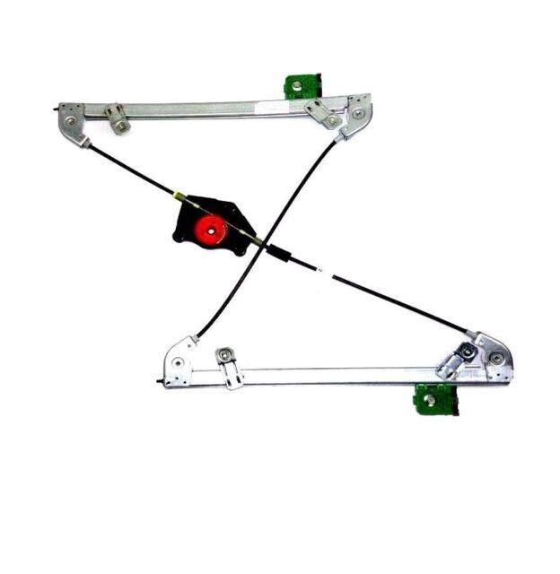 ALFA ROMEO 159 mecanismo regulador de Ventana eléctrico Delantero Derecha NUEVO
