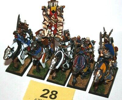 Bretonnian que optimizan Grial errantes noches Reino Trebuchet Warhammer aos Multilist
