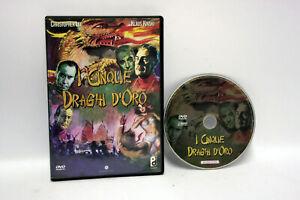 I-CINQUE-DRAGHI-D-039-ORO-CHRISTOPHER-LEE-KLAUS-KINSKI-FILM-DVD-USATO-BUONO-62611