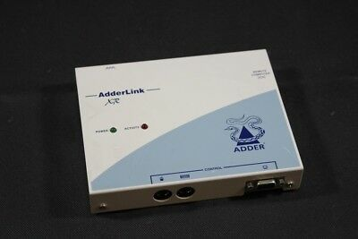 Adderlink Xr Altx/alrx 773 - A Good Cosmetic Condition Used