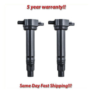 OEM-Quality-Ignition-Coil-2PCS-Pack-for-2006-2011-Chrysler-Dodge-Volswagen-UF502
