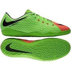 Nike Hypervenom Phelon III IN Indoor 2017 Nike Skin Soccer