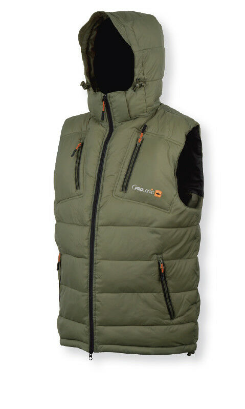 PRO LOGIC THERMO CARP  VEST BODY WARMER GILET COARSE FISHING CARP WALKING HUNTING  wholesale price