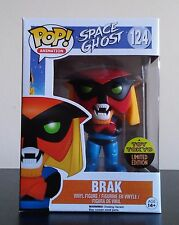 Pop! Animation #124 Brak SDCC '16 Exclusive by Funko, Space Ghost, Hanna-Barbera
