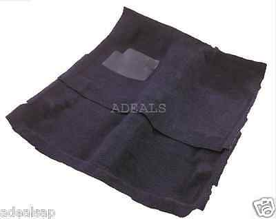 ACC 1969-1970 COUGAR CONVERTIBLE *BLACK* MOLDED CARPET SET NEW FLOOR RUG