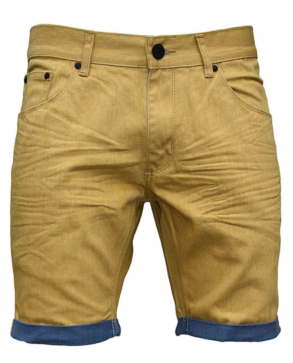 SHINE ORIGINAL Jeans Shorts 2-55017 Pale Sugar
