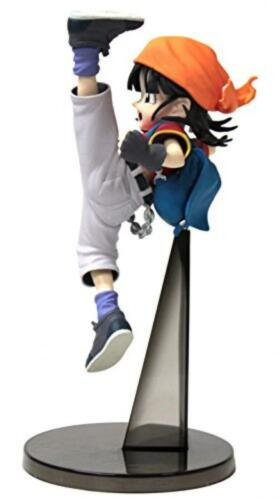 Dragon Ball SCultures BIG modeling Tenkaichi Budokai Pan figures Japan