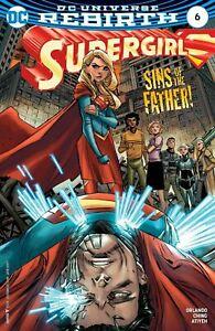 SUPERGIRL-6-DC-COMICS-2017-Cover-A-1st-Print