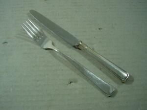 Messer-und-Gabel-Mittelbesteck-OKA-90er-Auflage-versilbert