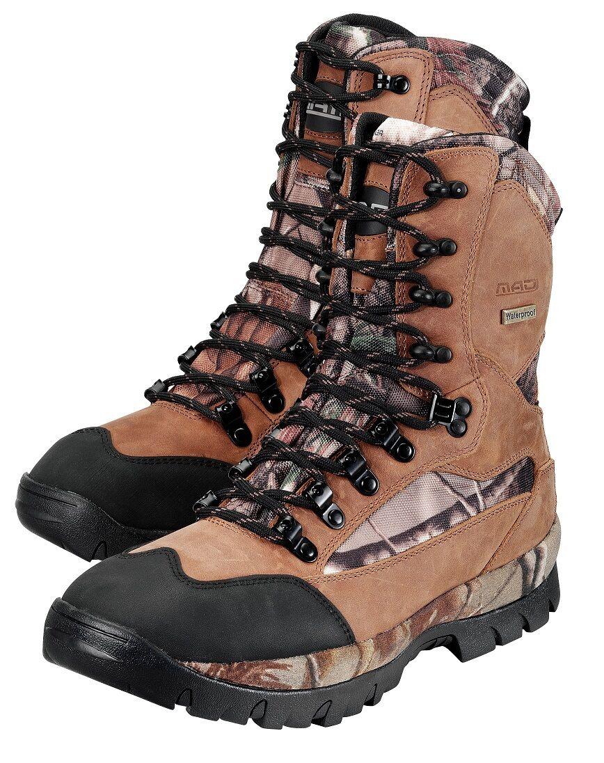 MAD All Terrain Stiefel Schuhe Stiefel Regen Outdoor Wandern Jagen Angeln Winter
