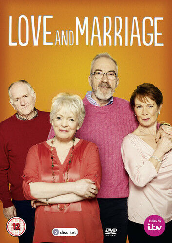 Love and Marriage DVD (2013) Alison Steadman ***NEW***