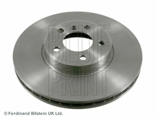 BLUE PRINT BRAKE DISC FRONT FOR A BMW X5 SUV