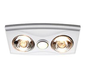 Ceiling Light Heater Exhaust Fan