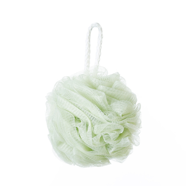 Cotton rope bath ball 50g large bath scrub towel Washing Ball