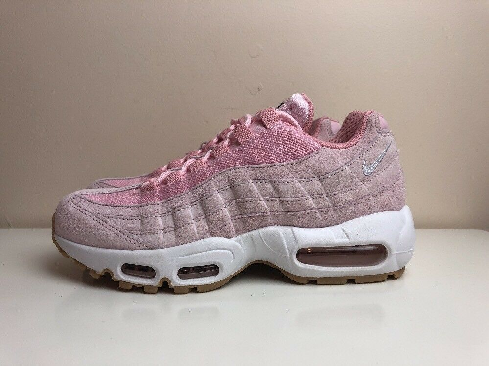 Nike rose6 Air Max 95 SD Wo Hommes rose6 Nike EUR 40 919924 600 44e8a2