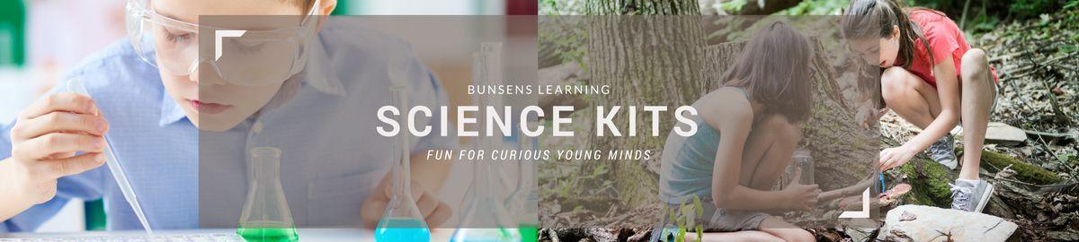 bunsenslearning