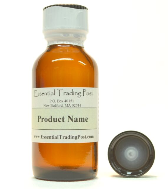 Peony Oil Essential Trading Post Oils 1 fl. oz (30 ML)