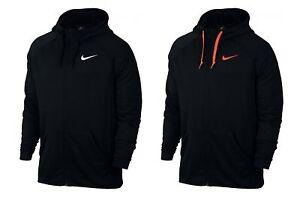 Nike-Chaqueta-Deportiva-Seco-Sudadera-con-Capucha-Polar-Tiempo-Libre-Jersey