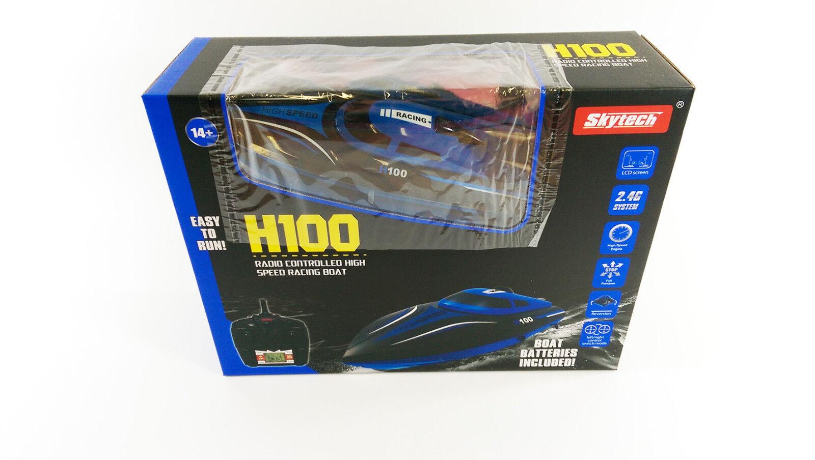 Funkfernsteuerung rc - high - speed racing Stiefel rtr 2.4ghz selbst korrigieren.