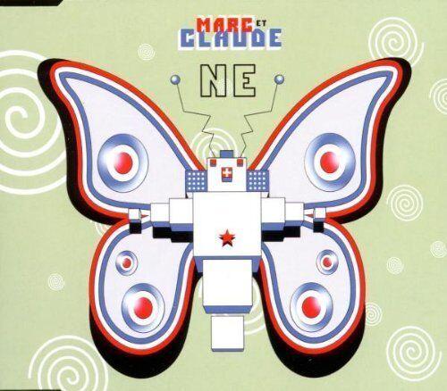 Marc et Claude Ne (1999) [Maxi-CD]