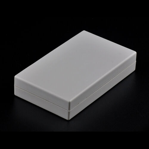 ABS Plastic Box for Electronics Instrument Enclosure Shell Case DIY 25×72×125mm