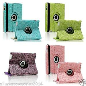 Leather-360-Degree-Rotating-Case-Embossed-ipad-2-3-4-Air1-2-Mini-1-2-3-pr-9-7-034
