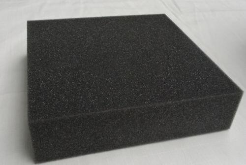 HEIDIFEATHERS ® 4 x Aguja Fieltro Pad//alfombra de gomaespuma