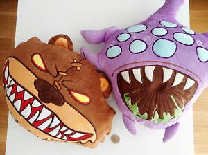 League-of-Legends-Merchandise-Pillow-Annie-Tibbers-Bear-Baron-Nashor-LoL-Plush