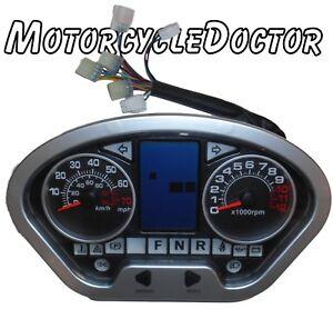 Details about  Speedometer,Meter,Gauge,Speed,Instrument,UTV,400,MSU,HiSUN,MASSIMO,Bennche,YS