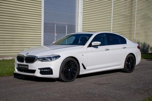 BMW 540i M-Sport aut.