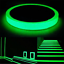Luminous-Tape-Waterproof-Self-adhesive-Glow-In-The-Dark-Safety-Stage-Home-Decor thumbnail 3