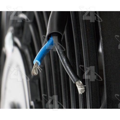 Engine Cooling Fan-Electric Fan Kit 4 Seasons 36895
